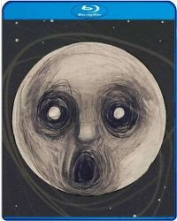 Cover Steven Wilson - The Raven That Refused To Sing And Other Stories [DVD]